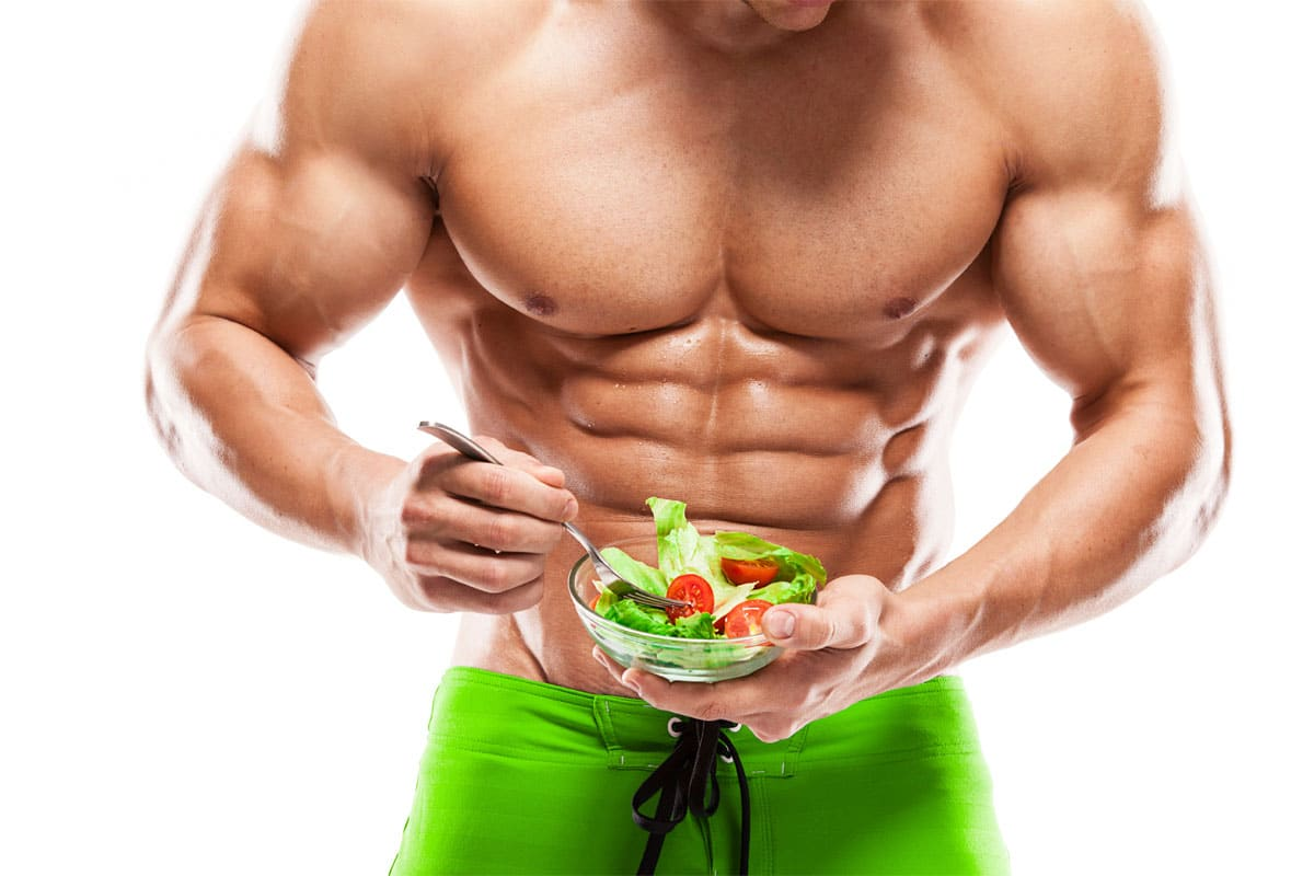 Bodybuilding Nutrition
