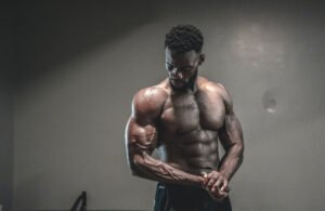5 Day Mens Workout Routine