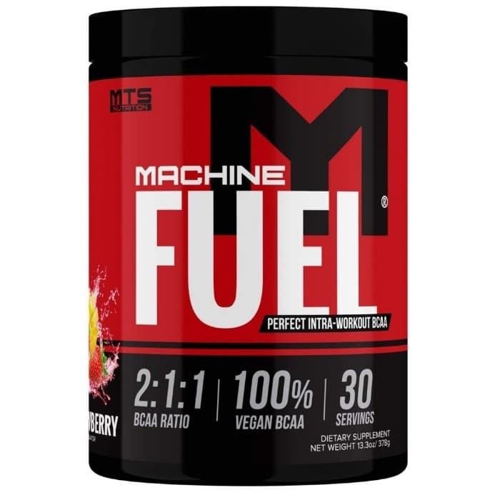 MTS Machine Fuel