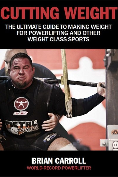 Cutting Weight by Brian Carroll Review
