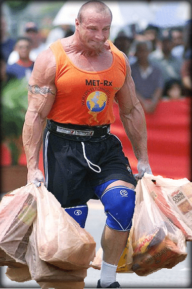 Groceries in One Trip
