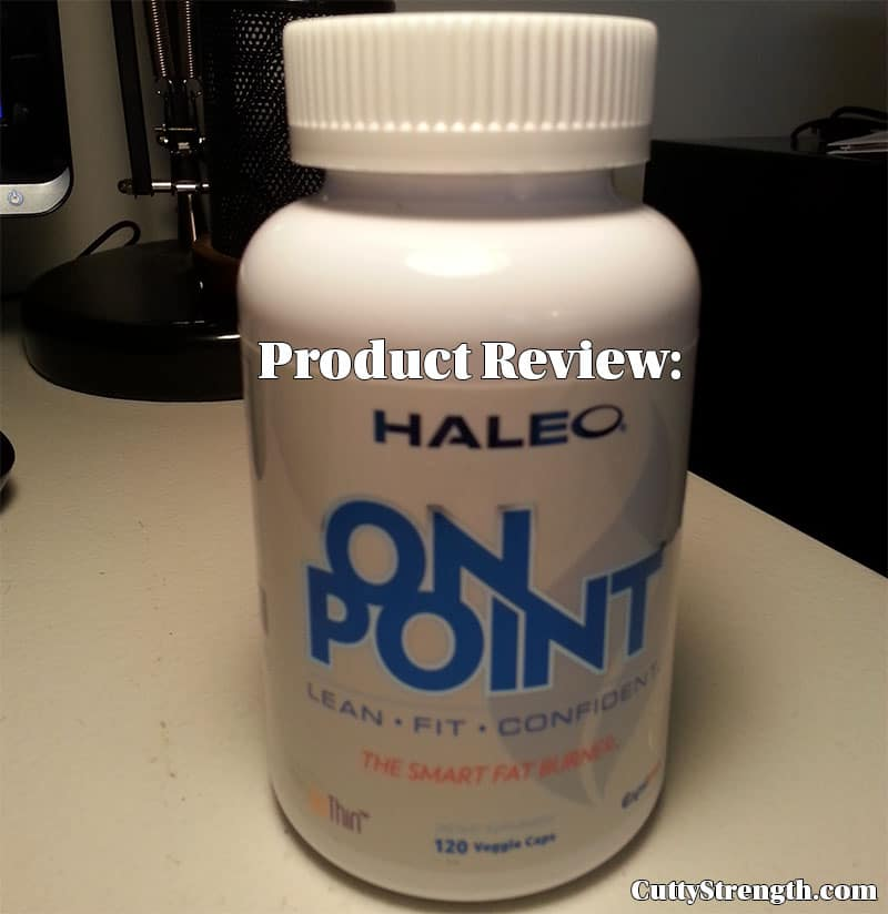 Product Review: On Point
