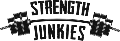 Strength Junkies Logo