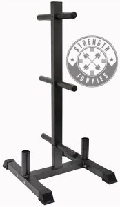 Troy Barbell Weight Tree